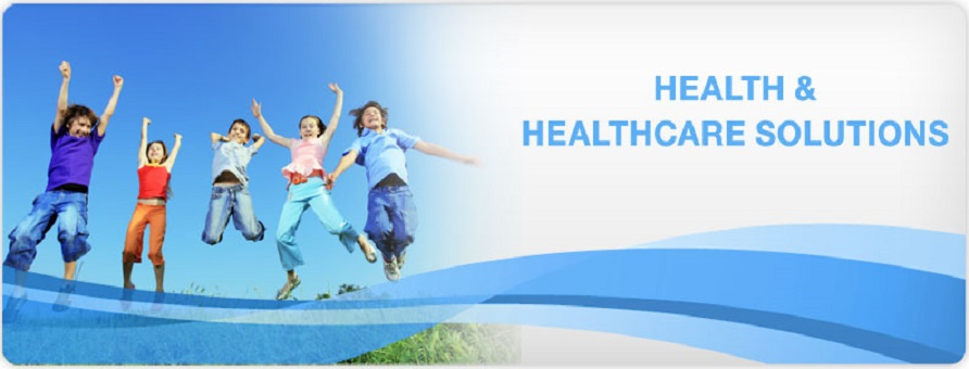 Healthcare Solutions from Health Connexions