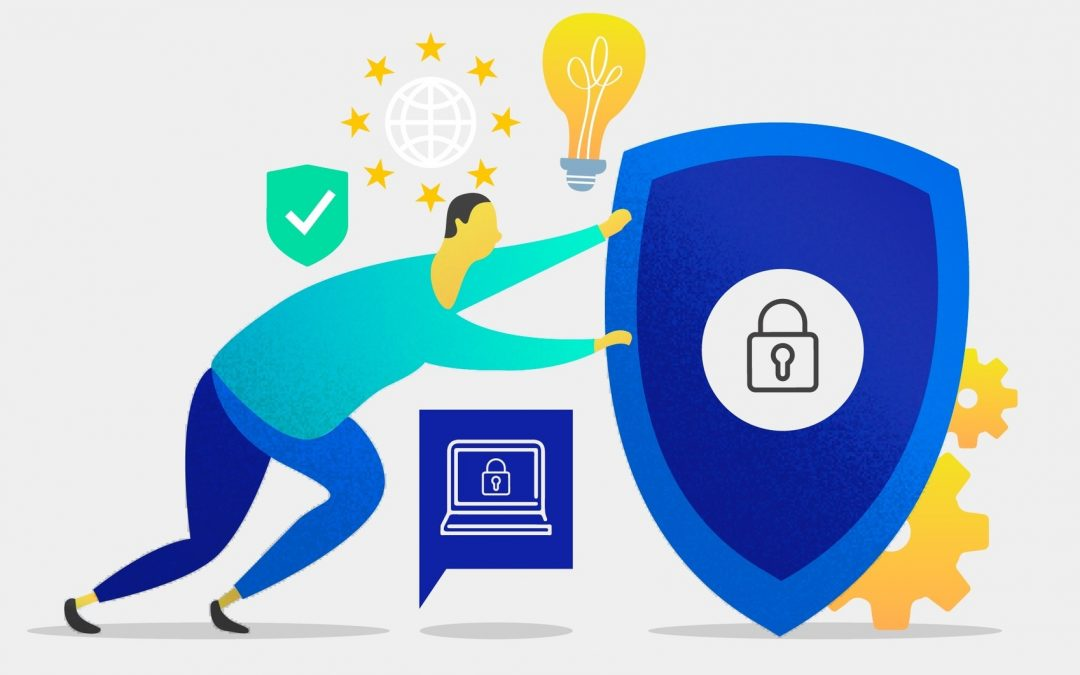 The Impact GDPR Has on SEO and on the Internet as a Whole